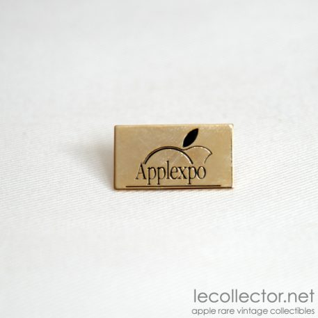 applexpo-lapel-pin