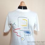 macintosh picasso vintage t-shirt