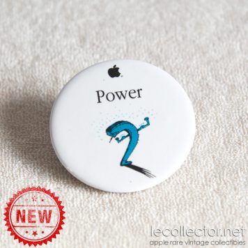 Badge power seven arguments for Mac System 7