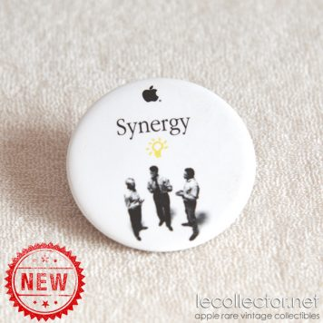 Badge synergy seven arguments for Mac System 7