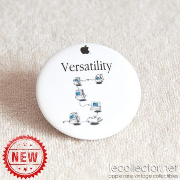 Badge versatility seven arguments for Mac System 7