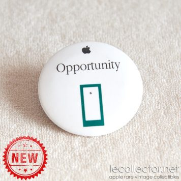 Badge opportunity seven arguments for Mac System 7