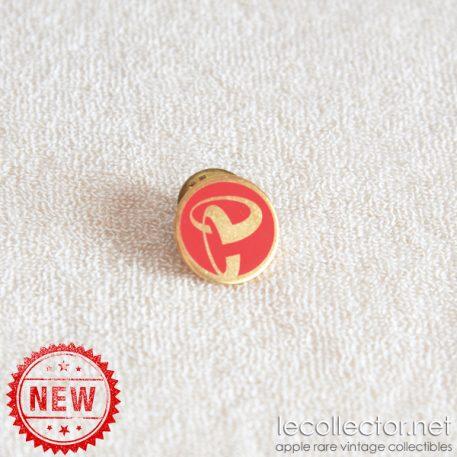 Power Computing lapel pin authorized Apple Computer Macintosh Clone