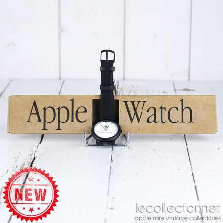 Apple watch very rare quartz watch collector of the late 90s