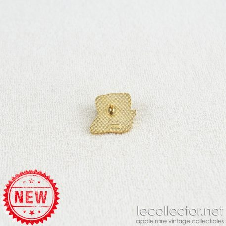 Apple eMate 300 mint collector lapel pin