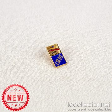 IBM Barcelona olympic games 1992 variant lapel pin